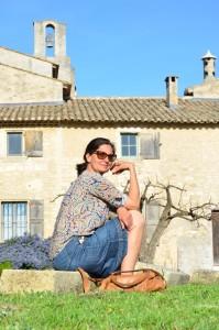Reiseleitung Provence Faber